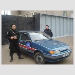 Фото от ООО ЧОО Группа предприятий безопасности СОВА